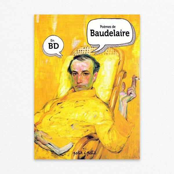 couv baudelaire