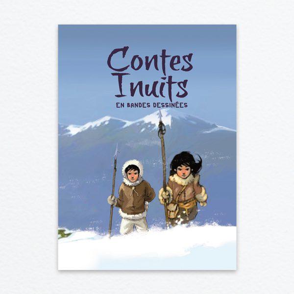 couv contesinuits