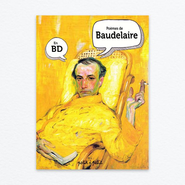couv baudelaire