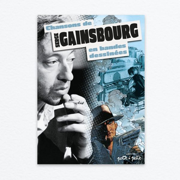 couv gainsbourg