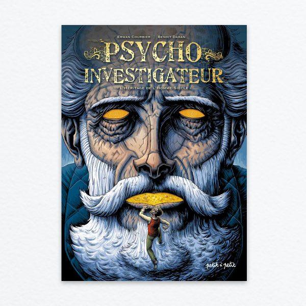 psycho site