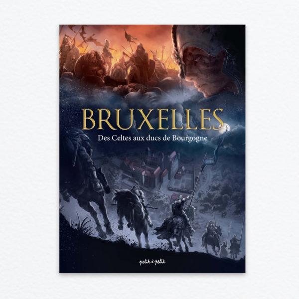 bruxelles t1 couv