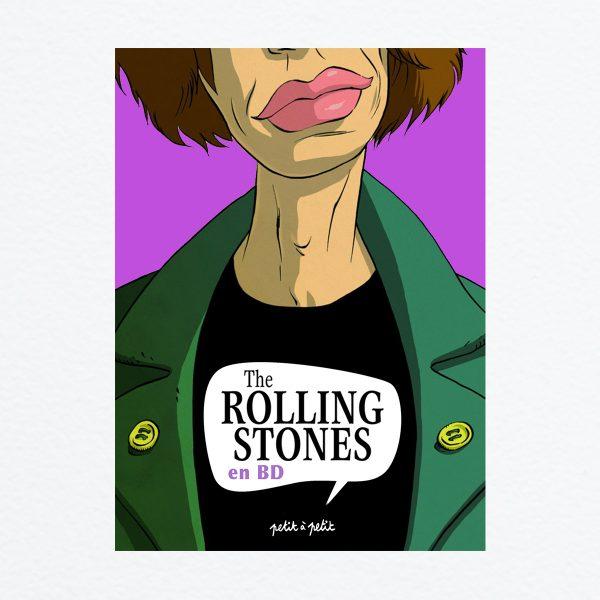 """Résultat de recherche d'images pour """"rolling stones bd"""""""