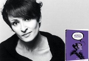 Chanson de Barbara en BD, éditions Petit à Petit