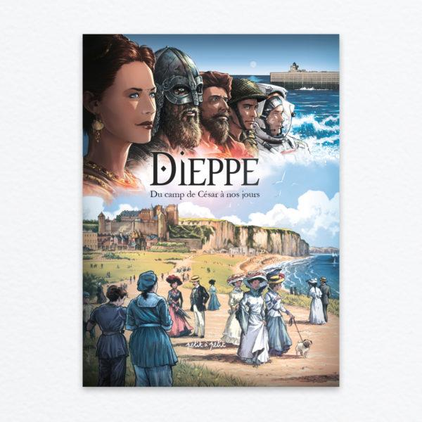dieppe couv