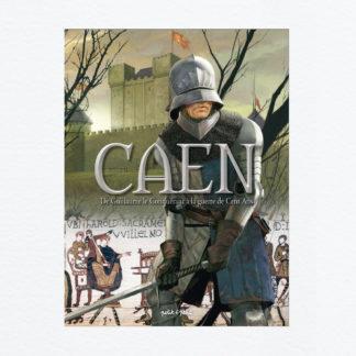 CAENT1