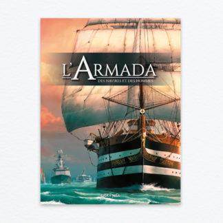 couv armada