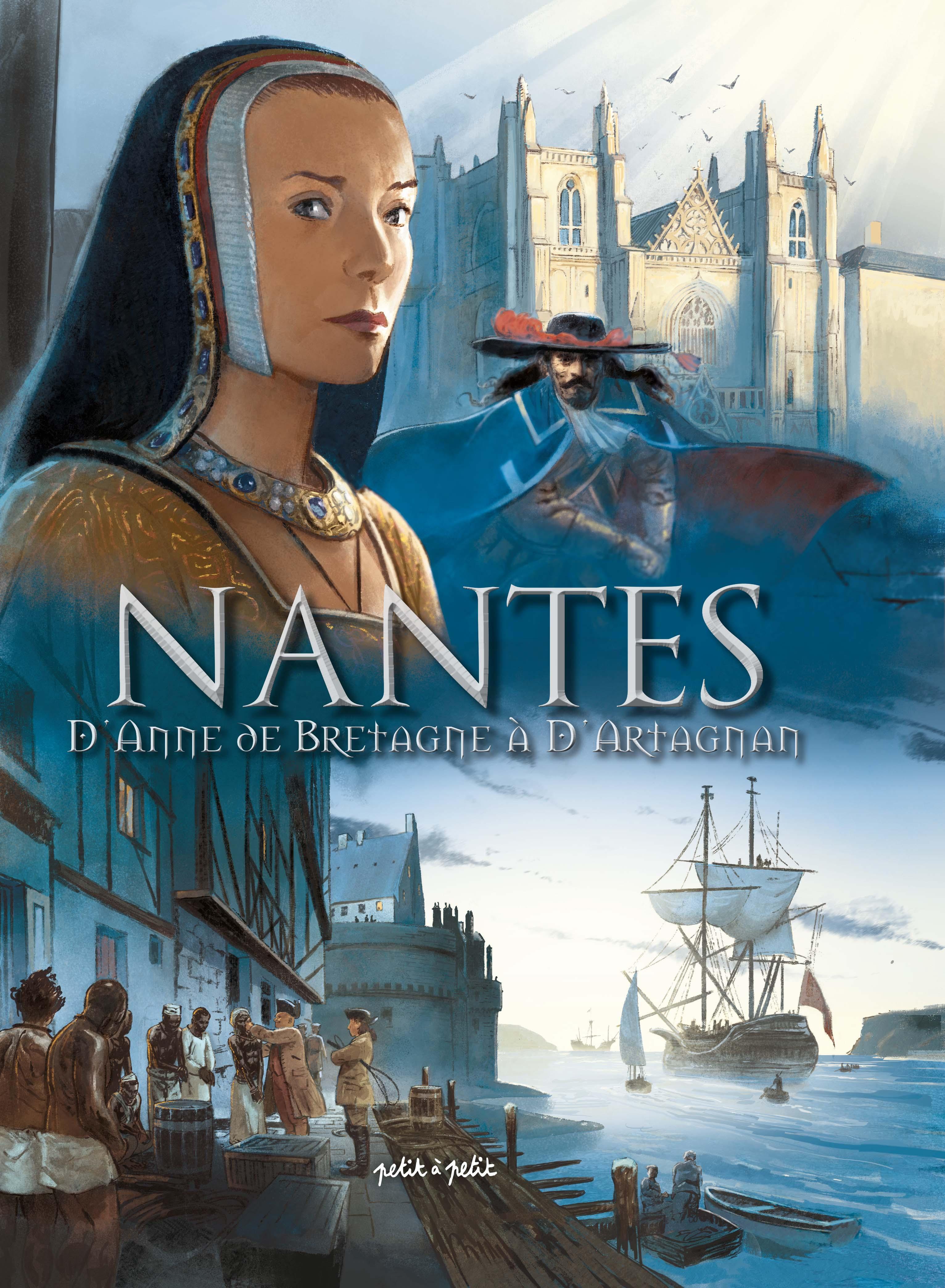 """Résultat de recherche d'images pour """"bd nantes tome 2"""""""