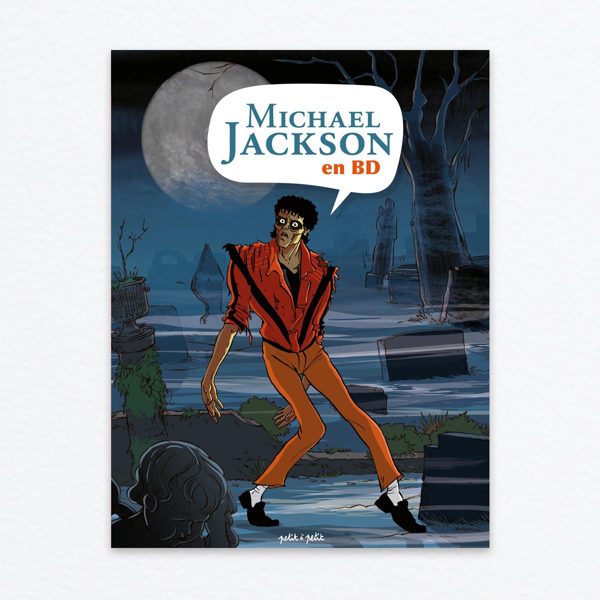 """Résultat de recherche d'images pour """"michael jackson en bd"""""""