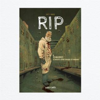 RIP T2-MAURICE