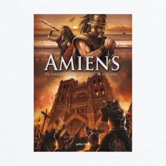 Gabarit Amiens