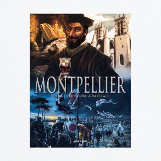 Gabarit Montpellier