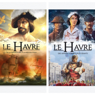 Le Havre, l'édition complète image