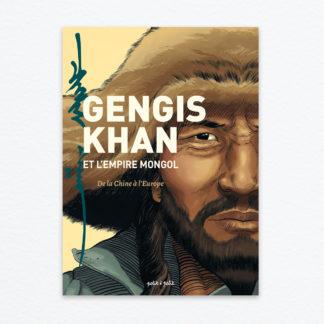 couv gengis khan